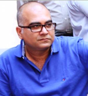 Shital Bhatia - Image: Shital Bhatia