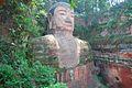Shizhong, Leshan, Sichuan, China - panoramio (3).jpg
