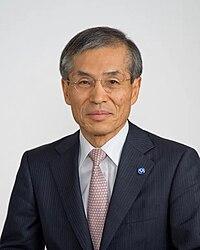 Shojiro Nishio 201611.jpg