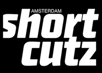 ShortCutz Amsterdam - ShortCutz Amsterdam logo