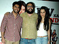 Shraddha Kapoor promotes 'Luk Ka The End'.jpg