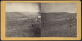 Sidney Centre Trestle - Iron and wood, from Robert N. Dennis collection of stereoscopic views.png