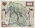 Siege of Sas van Gent by Frederick Henry in 1644 - Sassa Gandensis Obsessa et Expugnata (N.Renaut, 1649).jpg