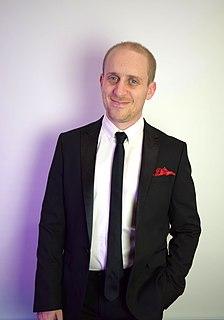 Simon Tedeschi Australian classical pianist