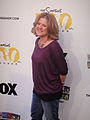 Simpsons 500th Episode Marathon - Nancy Cartwright (Bart Simpson) (6804832562).jpg