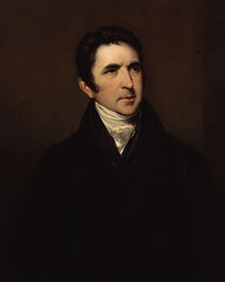 Sir John Barrow, 1st Bt by John Jackson.jpg