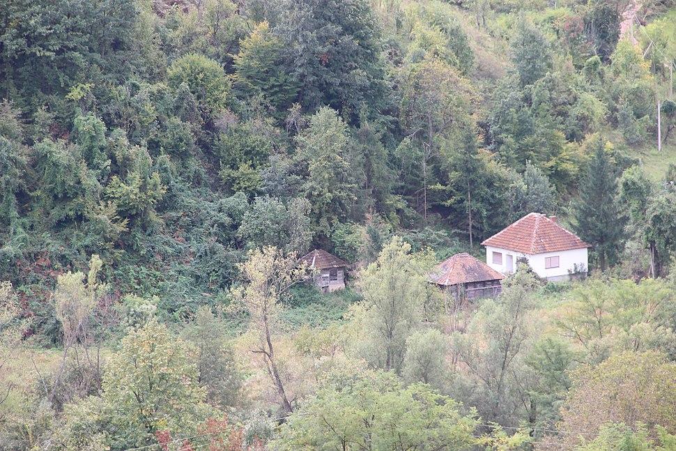 Sitarice - opština Valjevo - zapadna Srbija - panorama 16