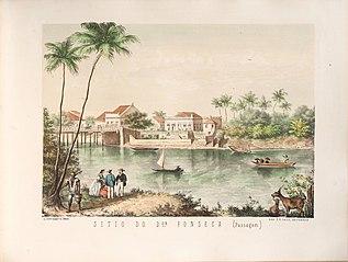 Sitio do Dor Fonseca (Passagem)