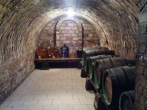 English: cellars Česky: sklep Esperanto: kelo ...
