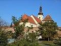 Slovakia - Trnava - Frantiskansky kostol RB02.jpg