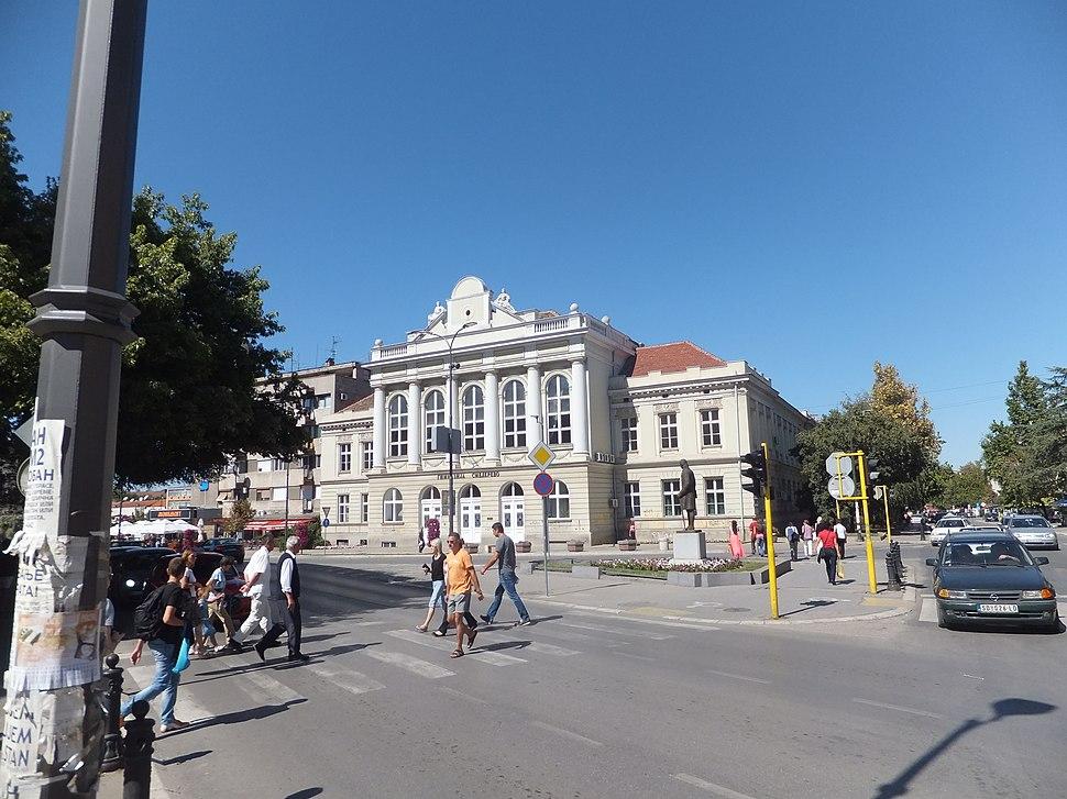 Smederevo, Gimnazija Smederevo, 03
