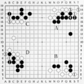 Smith (1908) The Game of Go Plate 37.png