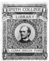 Smith College bookplate.png