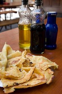 cuisine niçoise — wikipédia