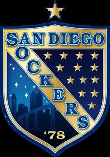 San Diego Sockers (2009–)