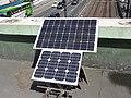 Solar Power Panel (EDSA-Estrella, Guadalupe, Makati; 2014-12-03).jpg