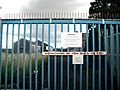 Somerton Radio Station Gates - geograph.org.uk - 494787.jpg