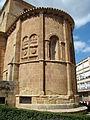 Soria San Juan de Ravanera abside romanico lou.JPG