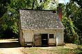 Sotterly Plantation, slave dwelling (21440772810).jpg