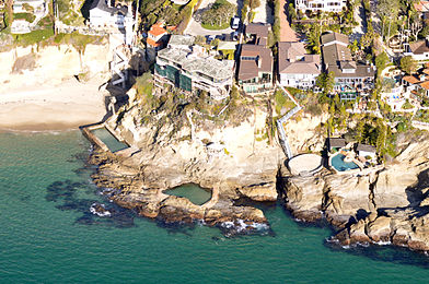 Wikipedia Featured Picture Candidates Three Arch Bay Laguna Beach Ca