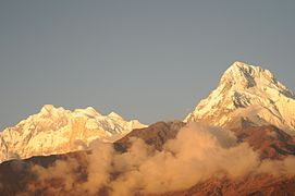 South face of Mount Annapurna (39)