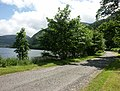 South shore of Loch Leven by old A82 near Ballachulish Bridge - geograph.org.uk - 21975.jpg