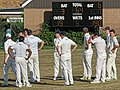 Southwater CC v. Chichester Priory Park CC at Southwater, West Sussex, England 090.jpg