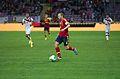 Spain - Chile - 10-09-2013 - Geneva - Andres Iniesta 11.jpg