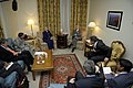 Special Representative Holbrooke, General Petraeus, Secretary Clinton, UN Envoy Stefan di Mistura, Ambassador Eikenberry, and USAID Administrator Shah Gather for a Meeting (4809735785).jpg
