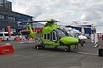 Specialist Aviation Services, G-PICU, Leonardo AW169 (30416423018).jpg
