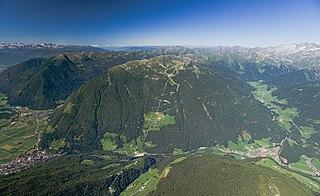 Speikboden (South Tyrol)