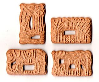 Speculaas Type of spiced shortcrust biscuit