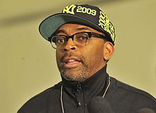 Description de l'image  Spike Lee (2012).jpg.