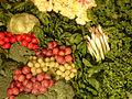 Spinach, grape, broccoki, DSCF2083.jpg