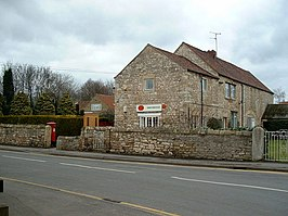 Sprotbrough Post Office - geograph.org.uk - 127863.jpg