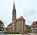 St.-Martin-Kirche Heilbad Heiligenstadt1.JPG