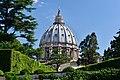 St. Peter's Basilica Vaticano.jpg