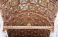 St Andrew, Cullompton, Devon - Roof - geograph.org.uk - 1726153.jpg