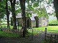 St Columba's Church, Gruline, Isle of Mull - geograph.org.uk - 15131.jpg