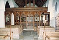 St John the Baptist, Higher Ashton, Devon - East end - geograph.org.uk - 1731740.jpg