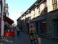 St Kierans Street, Kilkenny - geograph.org.uk - 1538933.jpg