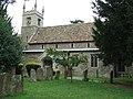 St Leonard Little Downham - geograph.org.uk - 1422372.jpg