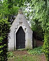 St Martin, Preston, Herts - Mausoleum - geograph.org.uk - 471749.jpg