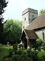 St Martin, Wootton - geograph.org.uk - 220509.jpg