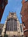 St Mary's Church, Lace Market, Nottingham - geograph.org.uk - 2838140.jpg
