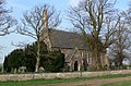 St Mary Magdalene church, Kilby - geograph.org.uk - 401553.jpg