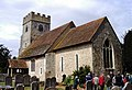 St Mary the Virgin, Send - geograph.org.uk - 432876.jpg