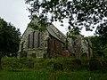 St Michael A Grade II* Listed Building in Y Ferwig, Ceredigion 39.jpg