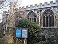 St Nicholas, Chiswick 01.JPG