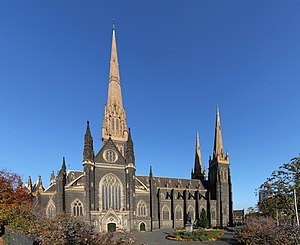 St Patrick's Cathedral - Gothic Revival Style.jpg